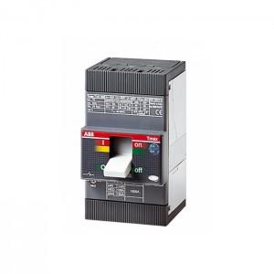 Выключатель автоматический XT1B 160 TMD 20-450 3p F F 1SDA066800R1
