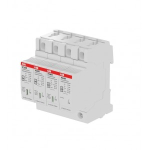 УЗИП OVR T2 3N 40-275 P QS 2CTB803973R1100