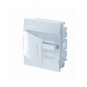 Щит распределительный ABB MISTRAL IP41 48M внутренний белый с белой дверью