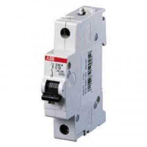 Автоматический выключатель ABB 1-полюсный 20А S201 2CDS251001R0204