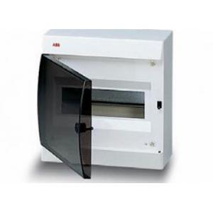 Бокс настенный ABB Unibox 12М 122620006